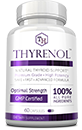 Thyrenol Bottle